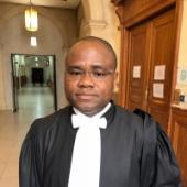 Maître Clautaire Agossou
