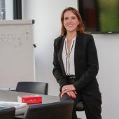 Maître Carla Fernandes