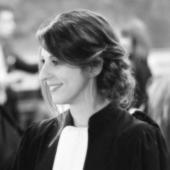 Maître Julie Racoupeau
