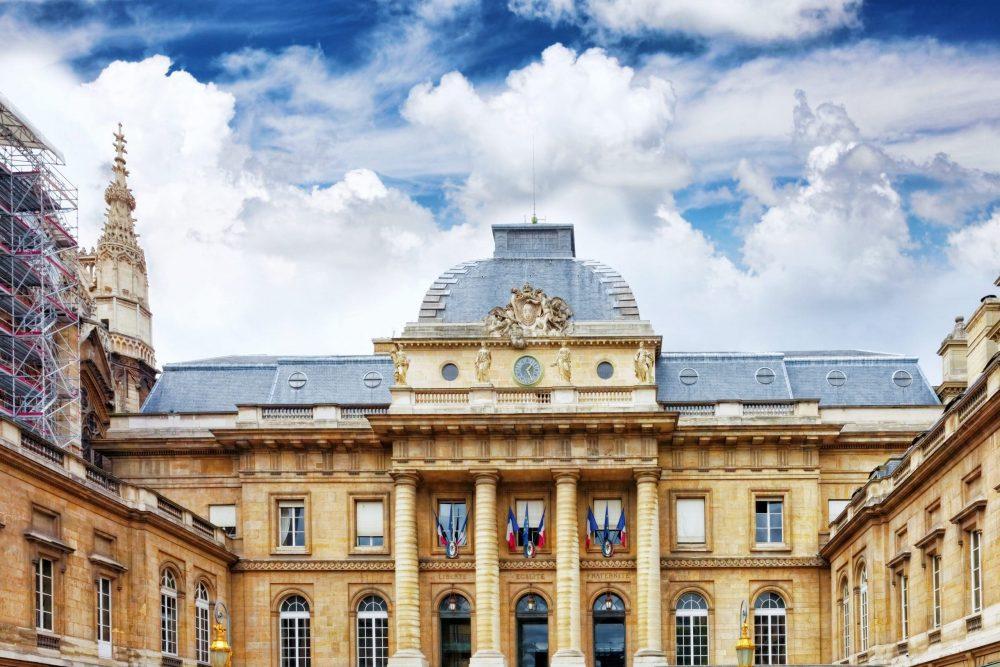 Les étapes du jeune avocat pour réussir à Paris ...