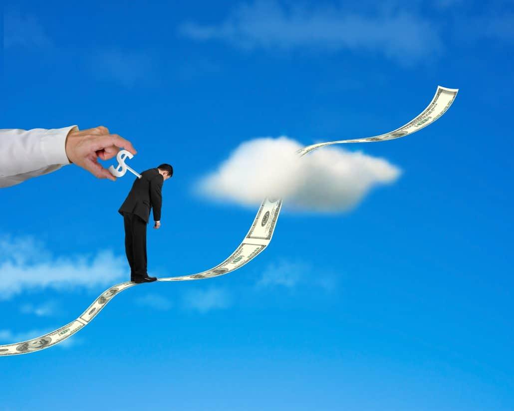Anticiper le dépot de bilan